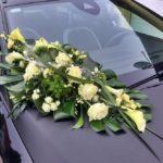 Blumen Krug – Autoschmuck