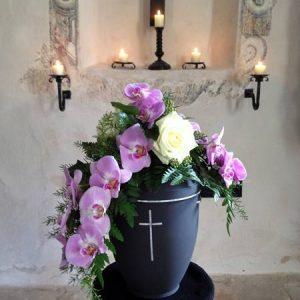 Blumen Krug Floristik Gersfeld